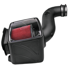 S&B 75-5080 Cold Air Intake For 06-07 Chevy/GMC Duramax LLY-LBZ 6.6L