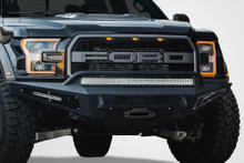ADD HoneyBadger Winch Front Bumper For 17-20 Ford Raptor - F117382860103