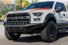 ADD HoneyBadger Front Bumper For 17-20 Ford Raptor - F117432860103