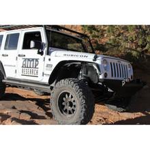 "Icon 3"" Stage 1 Suspension System For 07-18 Jeep Wrangler JK - K22001"