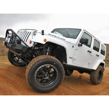 "Icon Dynamics 4.5"" Stage 2 Suspension System for 2007-2018 Jeep Wrangler JK (K24002)"