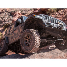"""Icon Dynamics 2.5"""" Stage 2 Suspension System for 18+ Jeep Wrangler JL - K22012"""