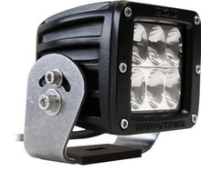 Rigid D-Series Pro HD Pod Driving LED Lights - 522313