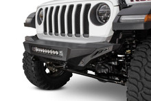 ADD Stealth Fighter Front Bumper For Jeep Wrangler JL/Gladiator - F961192080103