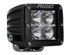 Rigid D-Series Pod Flood LED Lights - 202113