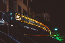 "Rigid Industries 34004 Radiance Plus Curved 40"" Amber Backlight LED Light Bar"