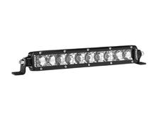"""Rigid SR-Series Pro 10"""" Spot/Flood Combo LED Light Bar - 910313"""