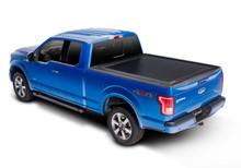"RetraxONE MX Bed Cover (5'7"") For 04-21 Nissan Titan - 60741"