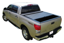 """Roll-N-Lock M Series 5'7"""" Bed Cover For 07-21 Toyota Tundra CrewMax - LG570M"""