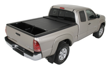 ROLL-N-LOCK LG502M M-Series For 2005-2015 Toyota Tacoma, Reg Cab, Access Cab. Double Cab LB-73""