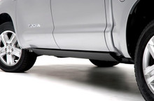 AMP Research PowerStep Running Boards For 07-21 Toyota Tundra - 75137-01A