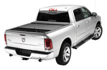 "Roll-N-Lock M Series 6'4"" Bed Cover For 09+ Ram Trucks - LG448M"