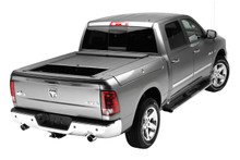 """Roll-N-Lock M Series 6'4"""" Bed Cover For 12-19 Ram Trucks With RamBox - LG456M"""