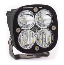 Baja Designs Squadron Pro Driving Combo LED Light - 490003