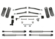 "Fabtech 3"" Trail Lift Kit With Dirt Logic 2.25 Shocks For Jeep Wrangler Unlimited JL – K4117DL"
