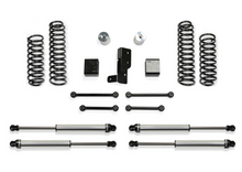 "Fabtech 3"" Sport Lift Kit W/ Dirt Logic 2.25 Shocks For Jeep Wrangler Unlimited JL – K4107DL"