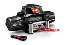 Warn ZEON 10 Platinum With 10,000 Lb Capacity Winch - 92810