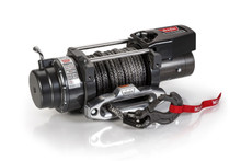 Warn 16.5TI Heavyweight 16,500 Lb Winch With Synthetic Rope - 97740