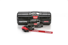 Warn AXON 45RC Synthetic Rope Power Sport Winch - 101240