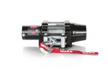 Warn VRX 25 Wire Rope Power Sport Winch - 101025
