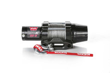 Warn VRX 25-S Synthetic Rope Power Sport Winch - 101020