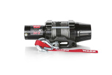 WARN 101030 VVRX 35-S Syntetic Powersports Winch