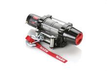 Warn VRX 45 Wire Rope Power Sport Winch - 101045