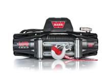 Warn VR EVO 12 Standard Duty 12,000 Lb Winch With Wire Rope - 103254
