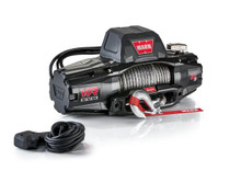 Warn VR EVO 10-S Standard Duty 10,000 Lb Winch With Synthetic Rope - 103253