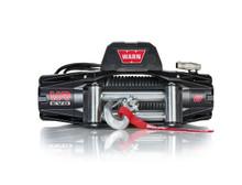 Warn VR EVO 8 Standard Duty 8,000 Lb Winch With Wire Rope - 103250
