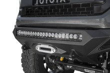 ADD Stealth Fighter Winch Front Bumper w/ Sensors For 14-20 Toyota Tundra - F741422860103