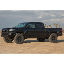 "Icon Dynamics 0-3.5"" Stage 5 Billet Suspension System For 05+ Toyota Tacoma - K53005"