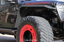 Iron Cross Front Fender For 18+ Jeep Wrangler JL/Gladiator - GP-FF102