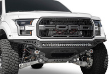 ADD Rock Fighter Front Bumper For 17-20 Ford Raptor - F114922770103