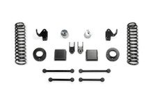 "Fabtech 3"" Sport Lift Kit w/ Shock Extensions For 2020 Jeep Gladiator – K4159"