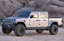 "Fabtech 3"" Sport Lift Kit With Dirt Logic 2.25 Shocks For Jeep Gladiator – K4160DL"