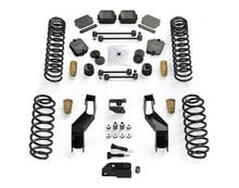 "TeraFlex 3.5"" Sport ST3 Suspension System W/ No Shock Absorbers For Jeep Wrangler JL Unlimited - 1513000"
