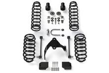 "TeraFlex 2.5"" Lift Kit W/Out Shocks Or Extensions For 07-18 Jeep Wrangler JK 4 Doors - 1351000"