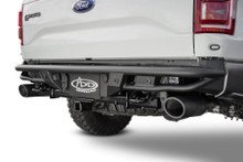 ADD Pro Bolt-On Rear Bumper For 17-20 Ford Raptor - R118571280103