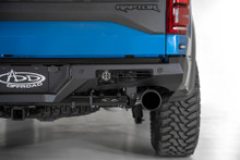 ADD Bomber Rear Bumper For 17-20 Ford Raptor - R110011370103
