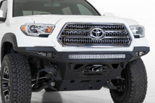 ADD Stealth Fighter Winch Front Bumper For 16-20 Toyota Tacoma - F681202200103
