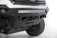 ADD Stealth Fighter Winch Front Bumper For 16-21 Toyota Tacoma - F681202200103