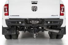 ADD Bomber HD Rear Bumper For 19-20 Ram 2500/3500 - R560051280103