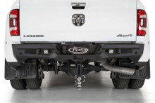 ADD Bomber HD Rear Bumper For 19-21 Ram 2500/3500 - R560051280103