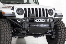 ADD Pro Bolt-On Front Bumper For Jeep Wrangler JL / Gladiator - F978122130103