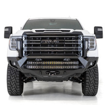 ADD Bomber HD Front Bumper For 2020 GMC Sierra 2500 - F460053500103