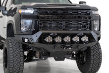 ADD Bomber HD Front Bumper For 2020 Chevy Silverado 2500 - F270043500103