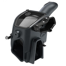 S&B 75-5140D Cold Air Intake For 2020 Ford Powerstroke 6.7L (Dry)