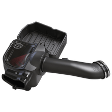 S&B 75-5085 Cold Air Intake For 17-19 Ford Powerstroke 6.7L
