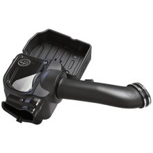 S&B 75-5085D Cold Air Intake For 17-19 Ford Powerstroke 6.7L (Dry)
